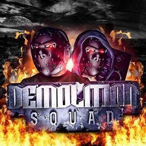 Demolition Squad - SDMO Radio - Fear No Evil 16 - 23/03/16