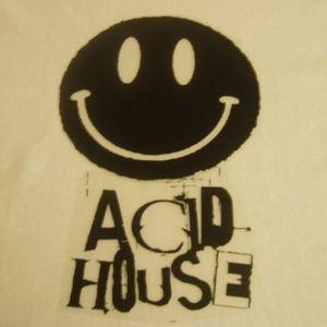 Acid Tech-House Set By DJ Caciares