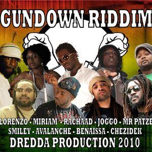 Fresh Reggae Spring 2010