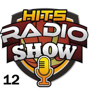 Radio Show 12 (16-08-2014)