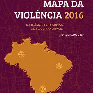 Armas de fogo matam cada vez mais negros no Brasil