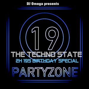 The Techno State #67 (2h 19s Birthday Special) PART 2