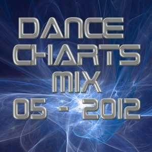 Dance Charts Mix Mai 2012