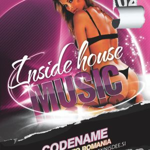 Inside House Music Vol. 2; CODENAME: Welcome to Romania