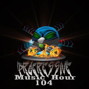 Progressive Music Hour 104 (2014) (Mixed By DJ Darken)