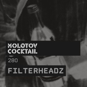 Molotov Cocktail 280 with Filterheadz