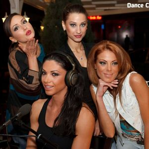 Bilyana Yotovska interview, Mania Grand Opening, Power FM LIVE, 31.05.2014