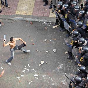 JKast E009 - Arab Revolt, Peeing Protesters, Reagan vs Obama, and Mutant Alfalfa