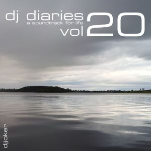 DJ Diaries Vol #20