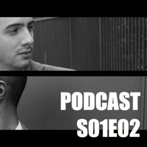 Podcast SpikeSéduction S01E02