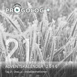ChoLLo - IndieElectroKitchen [progoak16]
