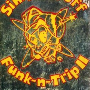 Simply Jeff ‎– Funk-N-Trip II (The Second Toke) side.a 1995