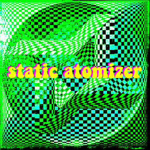 03.31.2017 - Static Atomizer - Swintronix - Freeform Portland