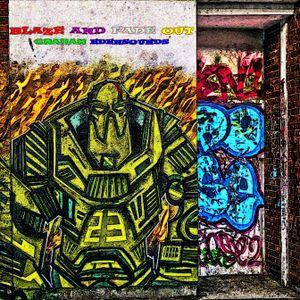 Graham Edensounds- Blaze And Fade Out