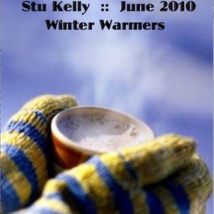 Winter Warmers Mix (June 2010)