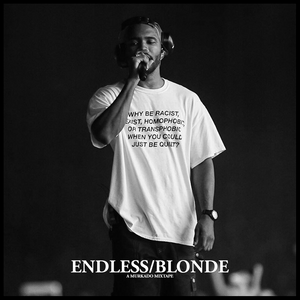ENDLESS/BLONDE