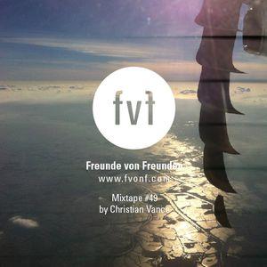 FvF Mixtape #49