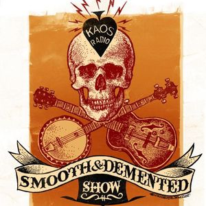 Smooth & Demented Show-New Music from Sleepy Eyes Nelson