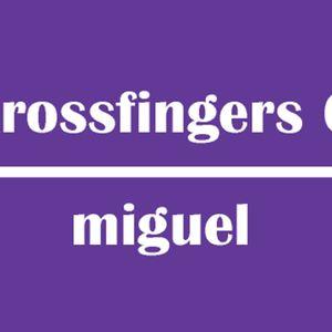 Krossfingers podcast