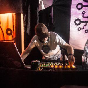 Tom Ellis - Live @ Freerotation 2013
