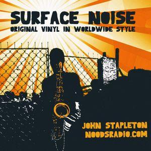 Surface Noise: 13th June '21