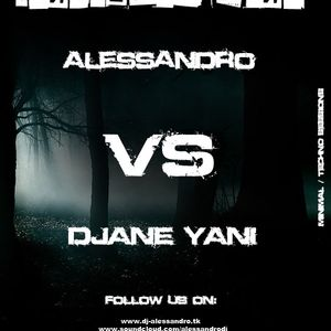 Alessandro Vs. DJane Yani - Synthetic Mind