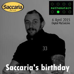 mathematech // 0000 0100 // Saccaria's birthday