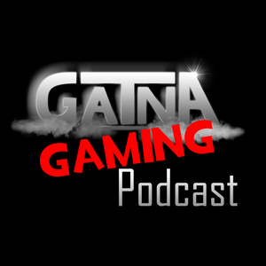 Ep38 Gatna Gaming Podcast – TV's TV's TV's and screens