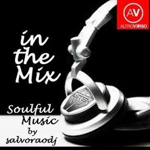 In The Mix # 16 - ALTROVERSO RADIO
