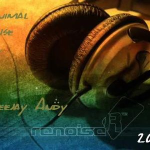 Deejay Andy.`. Minimal House Mix 12.2.2011