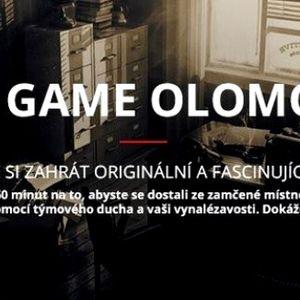 Pod Orlojem - Exit Game (8. 12. 2015)