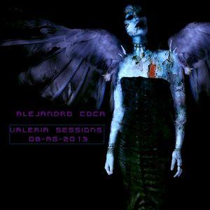 Alejandro Coca - Valeria Sessions - 08-Ag-2013