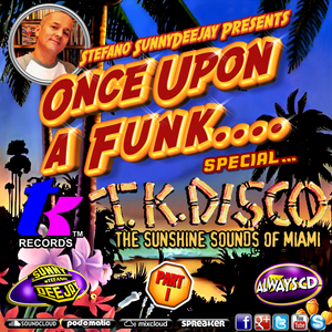 Once Upon A Funk #29 Speciale TK Records Parte I