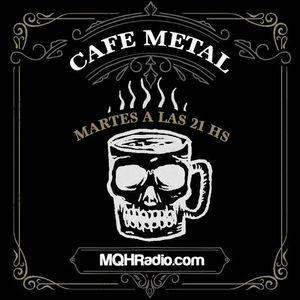 Especial Academico de Cafe Metal!!!
