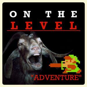 Episode 12 Adventure