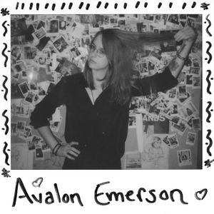 BIS Radio Show #842 with Avalon Emerson