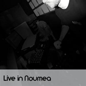 Jan Bess - Live @ Noumea 2009