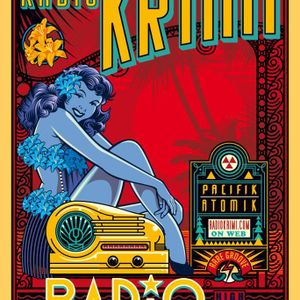 DJ EMSKEE MIX FOR THE DOUBLE CROSS SHOW ON RADIO KRIMI IN FRANCE - 2/16 (UNDERGROUND HIP HOP FLAVORS