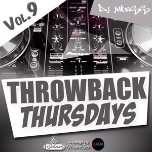 Throwback Thursdays Vol.9: Jukess is Back