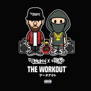 DJ Blighty & Jaguar Skills - #TheWorkout // R&B, Hip Hop, Trap, Grime, U.K. & Mash Up's