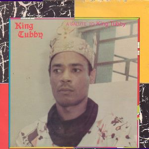 KING TUBBY MIX