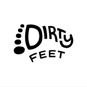 DIRTY FEET BUSH PARTY PODCAST #1 MIXED BY NATHANIEL GARRY.