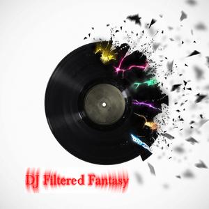 DJ - FilteredFantasy - January Mix