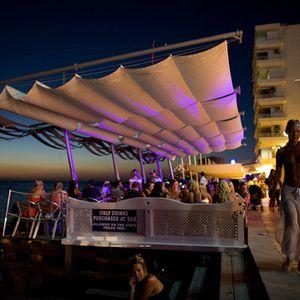 Tiernan O'Neill - Live @ Savannahs Ibiza, Sep '09