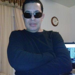 dj franklaser Rudy Perez mezcla