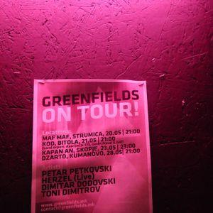 Greenfields во 60 минути со Соња Исмаил ::: 23.05.2011