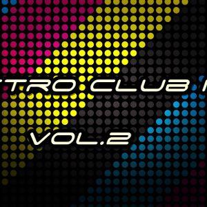 Retro Club Mix Vol.2 (mixed by Pabtrax)