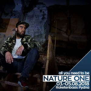 @ Nature One 2018 Absolute Techno Bunkerfloor