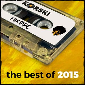 Korski mixtape 2015