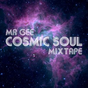 Cosmic Soul mixtape